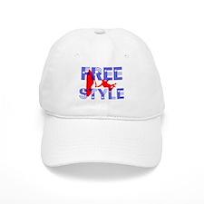 Jet Ski Freestyle Baseball Baseball Cap