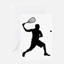 Squash-AA Greeting Card