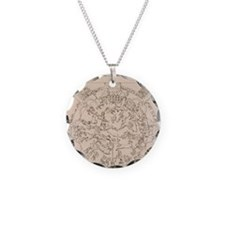Dendera zodiac from the Temp Necklace