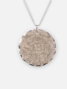Dendera zodiac from the Temp Necklace