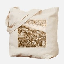 globetheatre1-60 Tote Bag