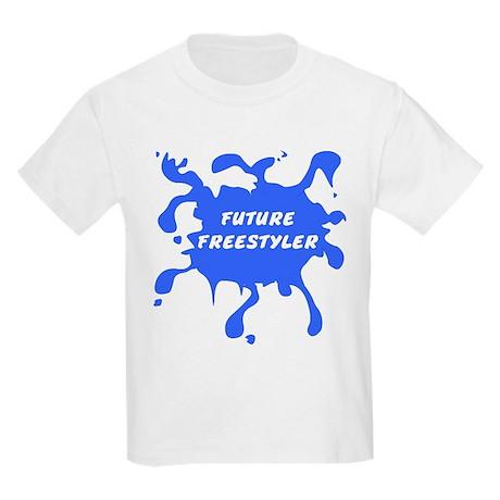 Jet Ski Kids Kids Light T-Shirt