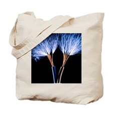 Electrical wires Tote Bag