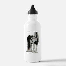 Diesel mask Water Bottle