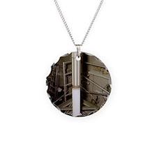 Explorer 1 Necklace