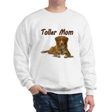 Toller Mom Sweatshirt