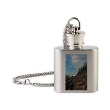 5x8_journal 12 Flask Necklace