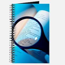 Financial paperwork Journal