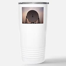Jodrell Bank radio tele Stainless Steel Travel Mug