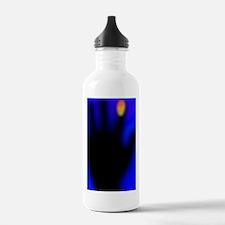 Fingerprint scanning Sports Water Bottle