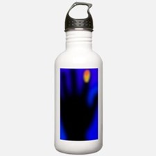 Fingerprint scanning Water Bottle