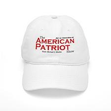 American Patriot Podcast Logo Baseball Cap