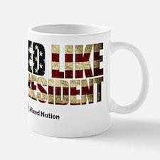 Mixed Like My President Mug