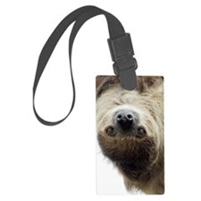 Sloth Galaxy Case 2 Luggage Tag