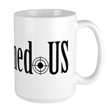 WellArmed.US Black Mug