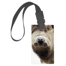 Sloth Kindle Sleeve Luggage Tag