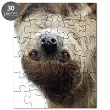 Sloth Kindle Sleeve Puzzle