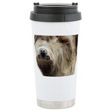 Sloth 3x5 Rug Travel Mug
