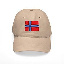 Norway flag Cap