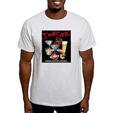 Scuba Glass T-Shirt