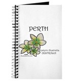 Australia travel Journals & Spiral Notebooks