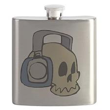 Crash  Bernstein Flask