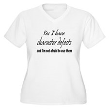 Character Defects T-Shirt