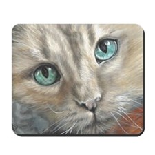 Annabella - scan Mousepad