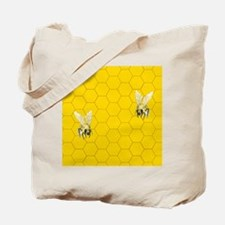FLIP FLOPS Honey Bee523_H_F Tote Bag