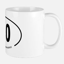 Running 13.1 Spoof 0.0 Mug