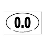 13.1 car magnet Car Magnets