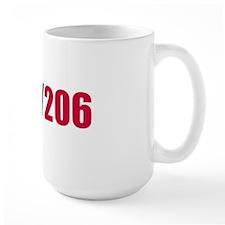 Election Result Mug