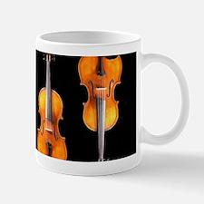 Violas-ViolinsRug Mug