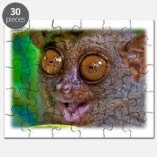 Stoked Tarsier Puzzle
