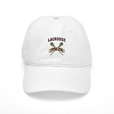 Lacrosse Future Star Baseball Cap