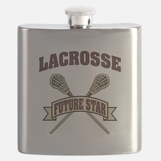 Lacrosse Future Star Flask