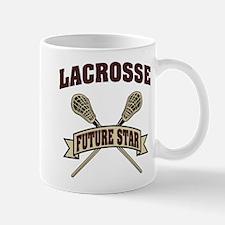 Lacrosse Future Star Mug