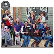 group shot Puzzle