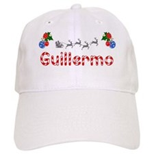 Guillermo, Christmas Cap