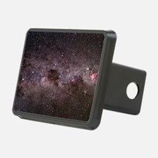 Milky Way Hitch Cover