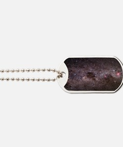 Milky Way Dog Tags