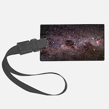 Milky Way Luggage Tag