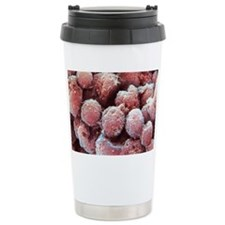 Monocyte white blood ce Travel Mug