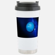Neptune Stainless Steel Travel Mug