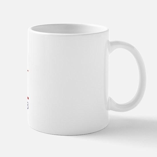 Newt Gingrich 2008 (wave) Mug