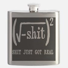 realbutton Flask