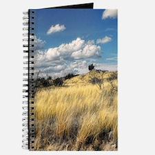 vastness Journal
