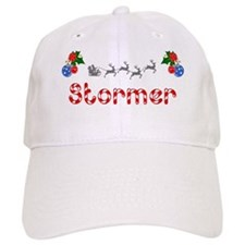 Stormer, Christmas Cap