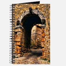 ancient stones Journal