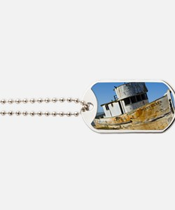 Point Reyes Boat Dog Tags